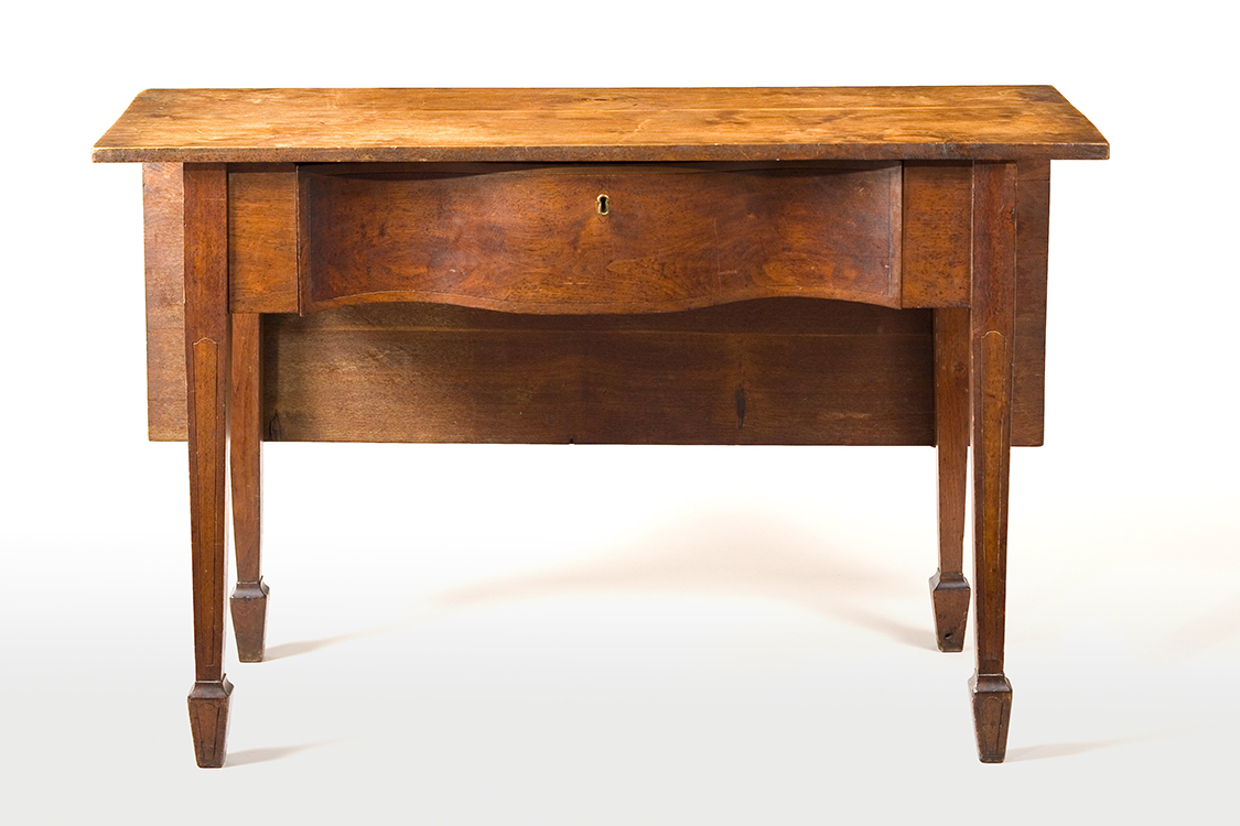 Research Note Scottish Bedroom Tables From Scotland To