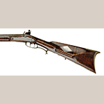 Fig. 6: Detail of the Young/Woodfork rifle illustrated in Fig. 2.