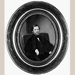 Fig. 5: Alexander Jackson Davis, photograph of original watercolor by George Freeman (1789–1868), ca. 1852, New York, NY. North Carolina Collection Photographic Archives, The Louis Round Wilson Special Collections Library, University of North Carolina at Chapel Hill. Available online: http://dc.lib.unc.edu/cdm/singleitem/collection/vir_museum/id/682/rec/1 (accessed 14 August 2019).