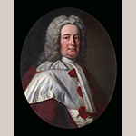 "Fig. 9: Andrew Fletcher, Lord Milton, by Allan Ramsay, ca. 1760. Oil on canvas; HOA: 30"", WOA: 25"". Collection of the University of Edinburgh Art Collection, Acc. EU0435. © The University of Edinburgh Art Collection."
