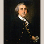 "Fig. 31: Benjamin Smith by Jeremiah Theus (American, 1716–1774), after 1749. Oil on canvas; HOA: 28"", WOA: 23"". Image courtesy of the Gibbes Museum of Art/Carolina Art Association, Acc. 1883.001.0001."