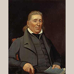 "Fig. 4: ""John Gray Blount"" by Jacob Marling, 1829, Raleigh, NC. Oil on canvas, HOA: 84.4 cm, WOA: 66.5 cm. North Carolina Museum of History, acc. 1933.12.57. Online: http://collections.ncdcr.gov/dcr/ProficioScript.aspx?IDCFile=DETAILS.IDC,TITLE=NEW%20SEARCH,URL=search.html,SPECIFIC=51706,DATABASE=WebTagSet635053301525137564, (accessed 27 May 2014)."