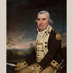 "Fig. 17: ""Major General Charles Cotesworth Pinckney (1746–1825)"" by James Earl, (1761–1796), ca. 1795. Oil on canvas; HOA: 35"", WOA: 29"". Collection of Worcester Art Museum (Worcester, MA), Acc. 1921.86."