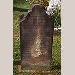 Fig. 21: Grave marker for John Brown, Campbell Cemetery, Bethany, Brooke Co., WV. Courtesy of www.findagrave.com, memorial ID 42779051, online: https://www.findagrave.com/memorial/42779051/john-brown (accessed 28 August 2019).
