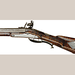 Fig. 4: Detail of the Young/Woodfork rifle illustrated in Fig. 2.