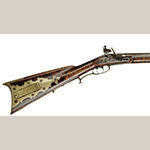 Fig. 5: Detail of the Young/Woodfork rifle illustrated in Fig. 2.