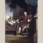 "Fig. 24: Henry Laurens by John Singleton Copley, 1782. Oil on canvas; HOA: 54-1/8"", WOA: 40-9/16"". Collection of the National Portrait Gallery, Smithsonian Institution, Acc. NPG.65.45."