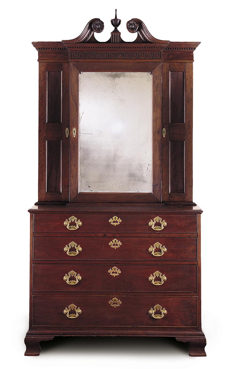 The Nine Lives Of Robert Deans A Cabinetmaker And Master Builder - Good wood furniture charleston sc