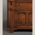 Fig. 20: Detail of the corner cupboard in Fig. 4.