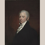 "Fig. 21: ""William Roberts"" by Gilbert Stuart (1755–1828), ca. 1804. Oil on canvas; HOA: 28-1/2, WOA: 23-1/2"". Collection of the Philadelphia Museum of Art, Acc. 2014-152-3; Gift of Richard and Marsha Rothman, 2014."