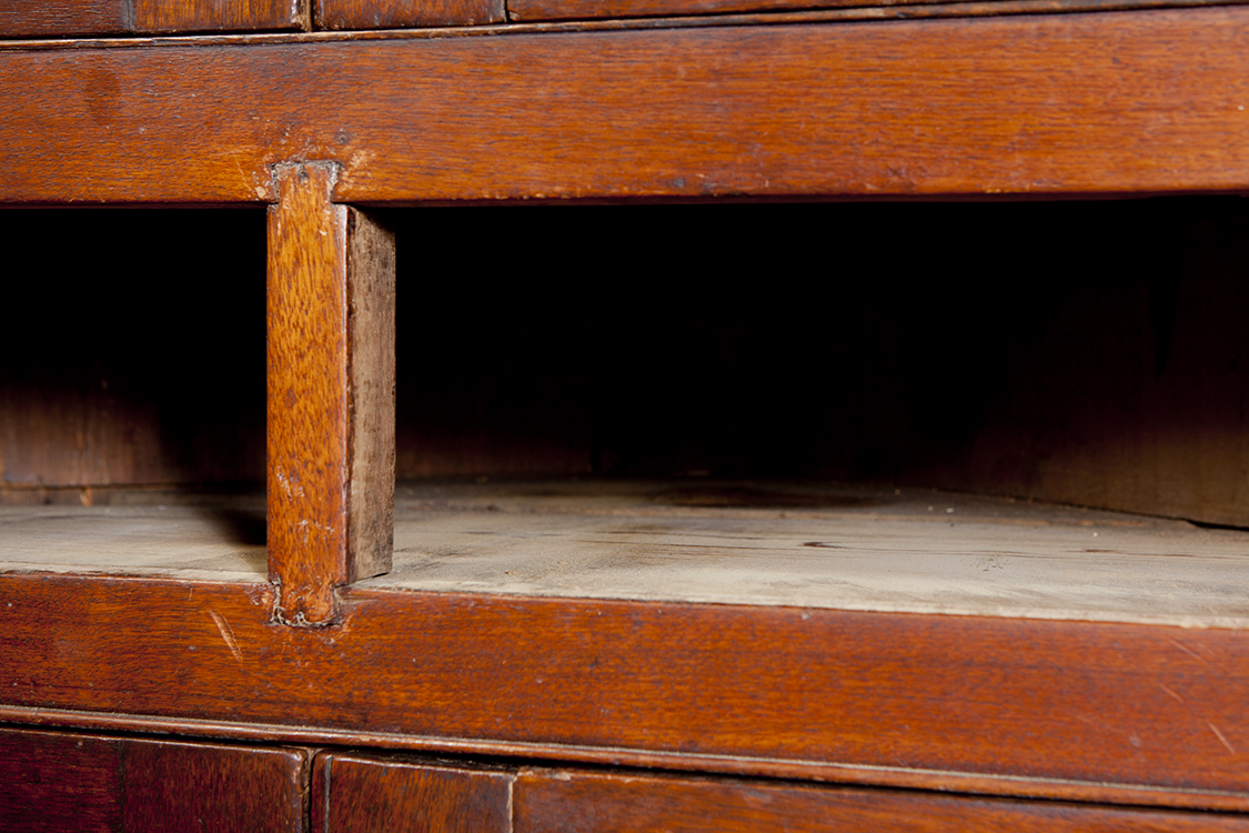 Moses Crawford Tennessee S Earliest Cabinetmaker Revealed